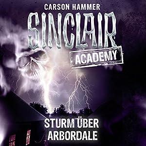 Sturm über Arbordale (Sinclair Academy 4) Hörbuch
