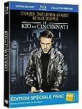 Le Kid de Cincinnati - Blu-Ray - Collection Prestige Edition Spéciale - Blu Ray