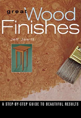Grt Wood Finishes Jeff Jewitt