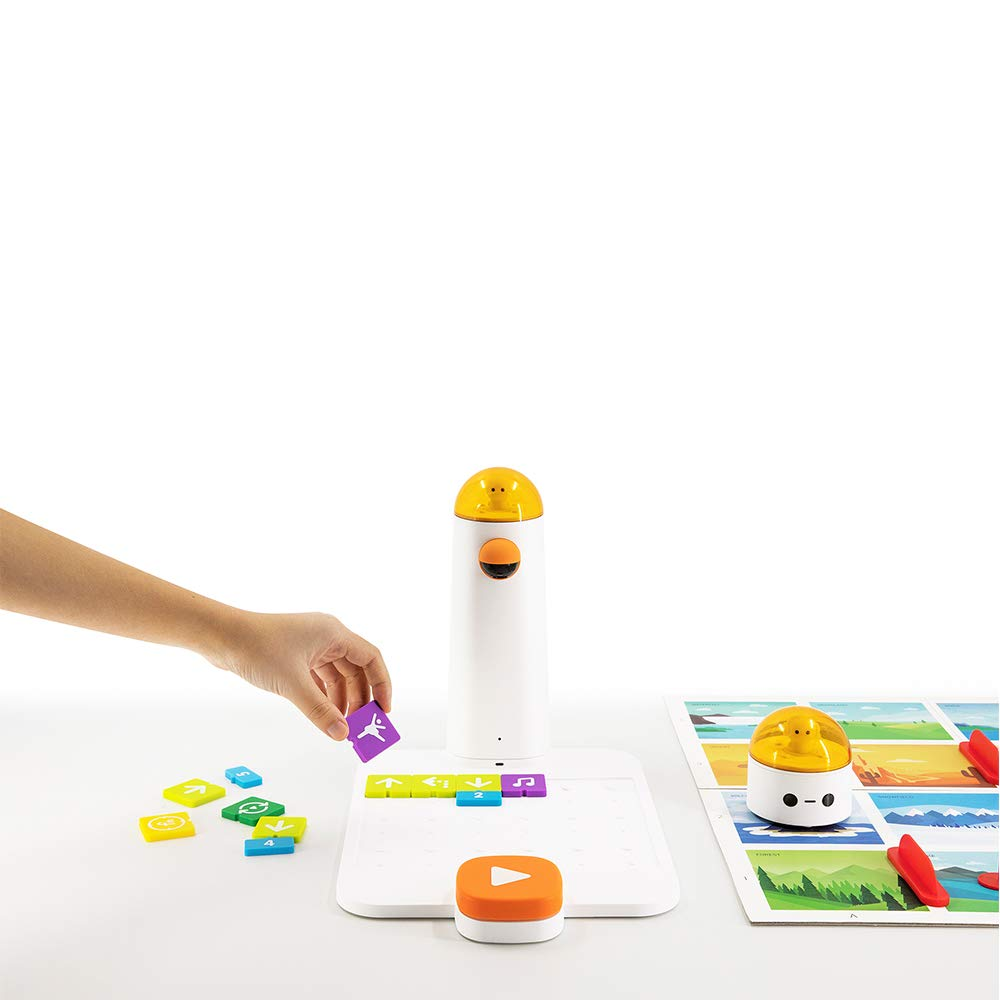 Matatalab Pro Set Hands-on Coding Robot Toy for Kids