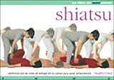 img - for Shiatsu (Spanish Edition) book / textbook / text book