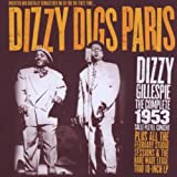 Dizzy Digs Paris by Dizzy Gillespie (2006-11-14)