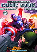 The Overstreet Comic Book Price Guide Volume 45 SC -