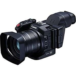 Canon XC10 4K Professional Camcorder - International Version (No Warranty)