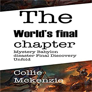 The World's Final Chapter Audiobook