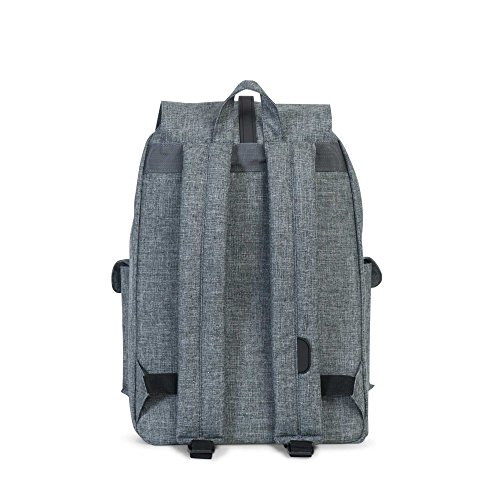 Liters Rubber Raven Tan SS16 5 23 Company Supply Navy Crosshatch Herschel Casual Daypack wP0vpcxH