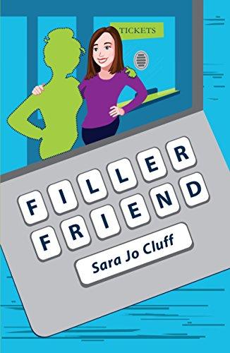 Filler Friend - Friends File