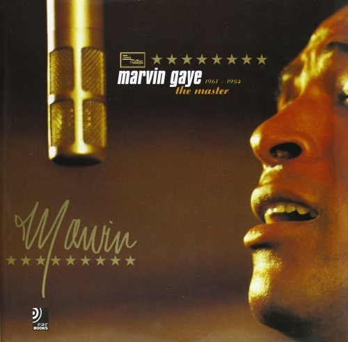Marvin Gaye - The Master 1961-1984 12 - Zortam Music