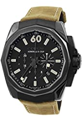 Corum Admiral's Cup Chronograph Automatic Men's Watch 132.212.95/0F01 AN20