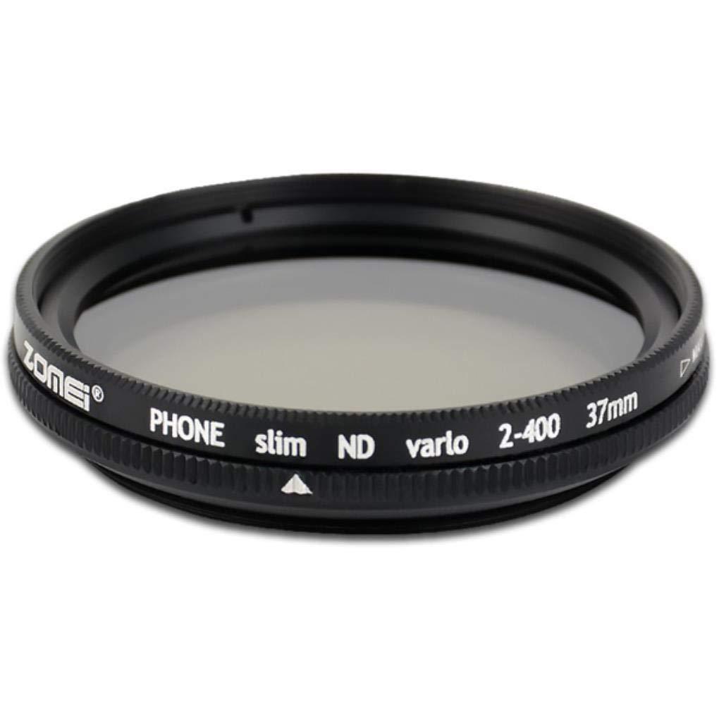 Massa Neutral Density ND8 Filter for Sigma 10-20mm F3.5 EX DC HSM