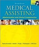 Medical Assisting 9780072974102