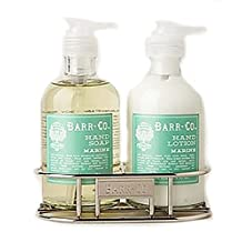 k. hall designs Barr Co Marine Soap & Lotion Duo