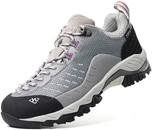 XPETI Women s Moji Waterproof Hiking Shoe