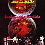 In-A-Gadda-Da-Vida by Iron Butterfly (1990-10-25)