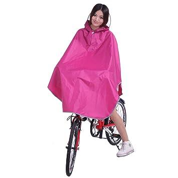 Regenjacke roller