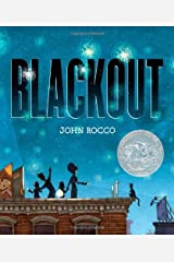 Blackout Hardcover