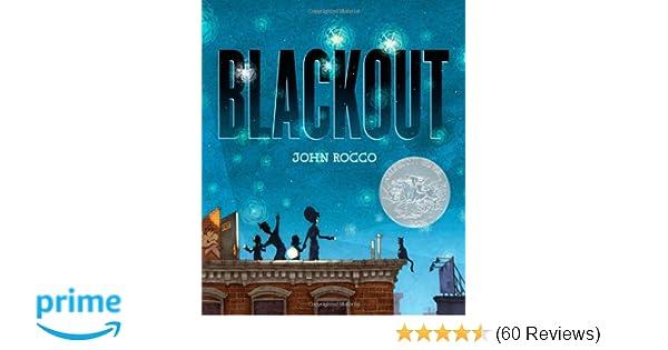 Blackout John Rocco Amazoncom Books - What is a dealer invoice rocco online store