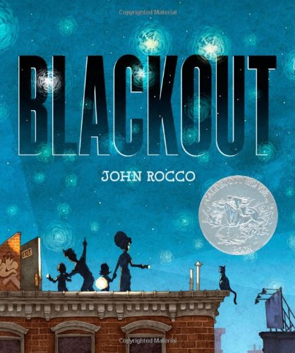 Blackout by Hyperion