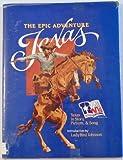 The Epic Adventure, Texas!, Ann Hackney, 0935077111