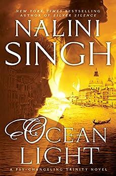 Ocean Light (Psy-Changeling Trinity) by [Singh, Nalini]