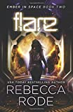 Flare: Ember in Space Book Two (Volume 2)