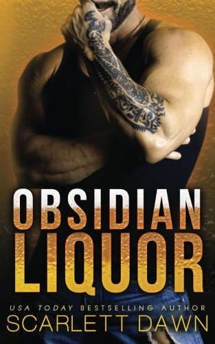 Obsidian Liquor (Lion Security) (Volume 1)