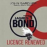 Licence Renewed | John Gardner