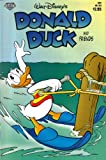Walt Disney's Donald Duck and Friends # 341 [July 2006]