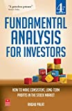 Fundamental Analysis for Investors: How to Make Consistent, Long-term Profits in the Stock Market