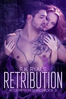 Retribution (Redemption Series Book 3) by [Ryals, R.K.]