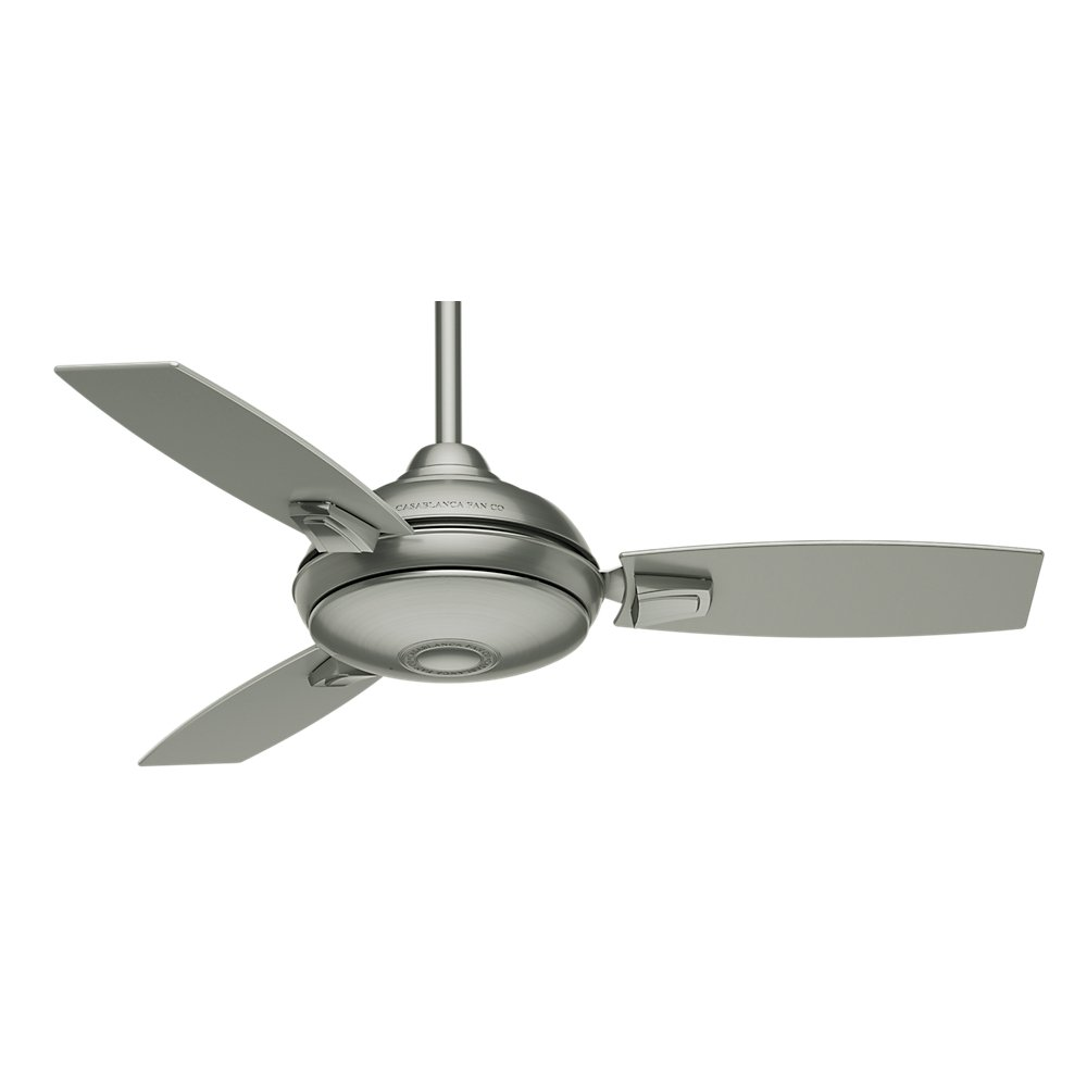 ceiling amazon casablanca dark kit bronze dc and fan light five walnut blades a maiden stealth with dp inch com