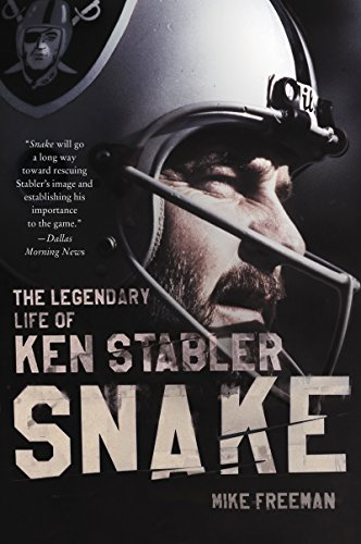 Snake: The Legendary Life of Ken (Raiders Ken)