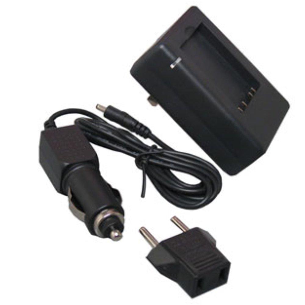 Vivitar Battery Grip for Canon 5D Mark IV VIV-PG-5DMIV with Compatible 2pcs LP-E6//LP-E6N Battery /& Charger