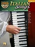 Italian Songs, , 1476811962