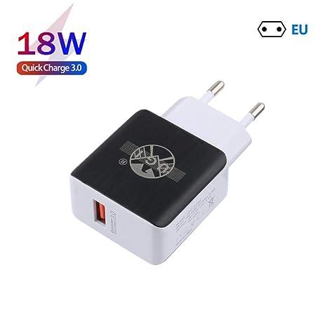 UGI® Cargador de Pared de Red USB Universal Mini 18W ...