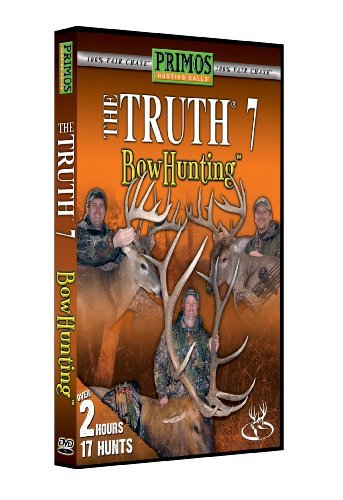 Primos The Truth 7 Bowhunting Deer Call, Model: 46071, Sport & Outdoor (Bowhunting Supplies)