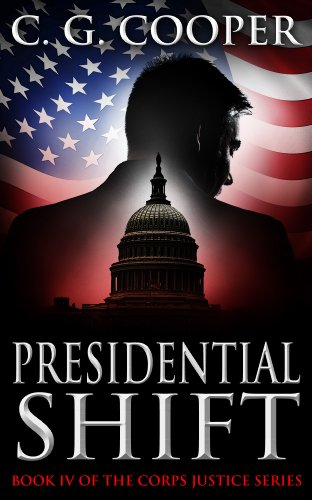 book cover of Presidential Shift