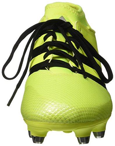 Homme Adidas solar silver Yellow Metallic Football Ba8422 3 Jaune core De 16 Ace Primemesh Chaussures Black Tnqgf8BT