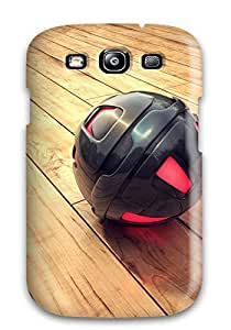 Faddish Phone 3d Sphere Case For Galaxy S3 / Perfect Case Cover