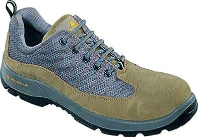 Deltaplus Multi Color Tennis Shoe For Men