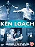 The Ken Loach Collection - Volume 2 [DVD]