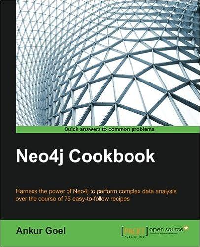 Neo4j Codebook