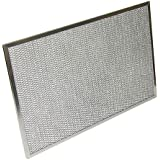 Honeywell 202289, Pre-Filter for Honeywell Commercial Electronic Air Cleaner for F90A Series, Aluminum Mesh