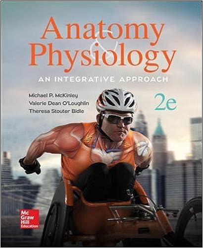 Anatomy & Physiology: An Integrative Approach: 9780078024283 ...