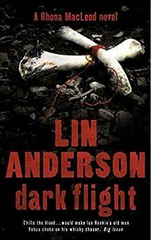 Dark Flight: Rhona Macleod Book 4 by [Anderson, Lin]