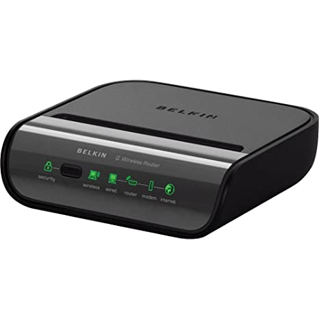 BELKIN WIRELESS G ROUTER F5D7234 DRIVER DOWNLOAD