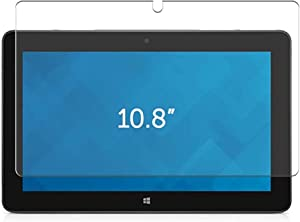 Puccy 2 Pack Anti Blue Light Screen Protector Film, compatible with Dell Venue 11 5000 (5130 Pro) 10.8