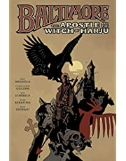 Baltimore Volume 5: The Apostle and the Witch or Harju