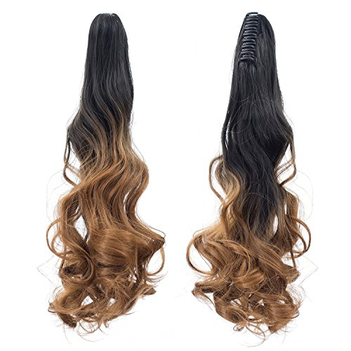 SWACC Extension Synthetic Hairpiece Extensions product image
