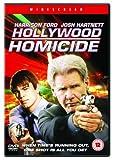 Hollywood Homicide [Region 2]